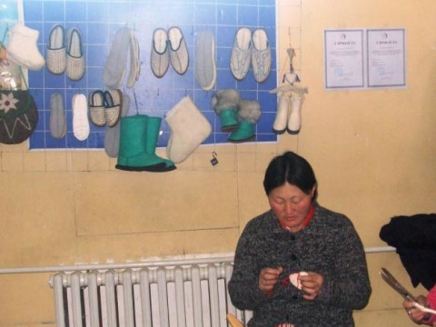 photo of Doljindolgor
