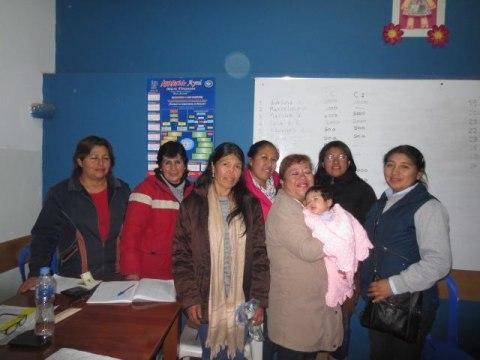 photo of Los Heraldos Group