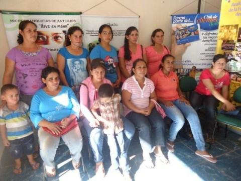photo of La Esperanza Group