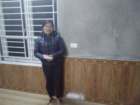 photo of Hoa