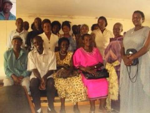 photo of Senyi Women's Group Of Lugazi