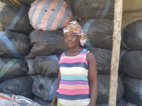 photo of Ayissetou