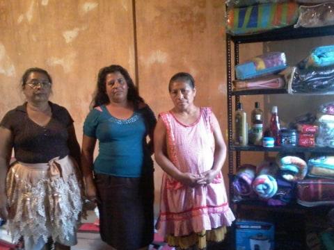 photo of Solidario Rosas De Villa Nueva Group
