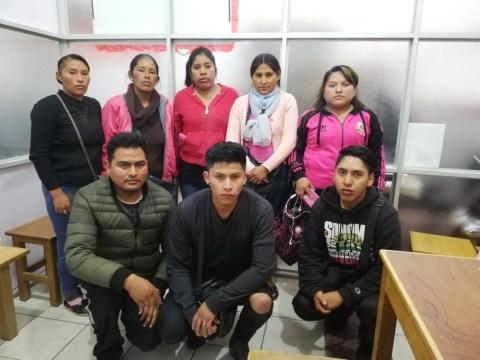 photo of Junventud Group