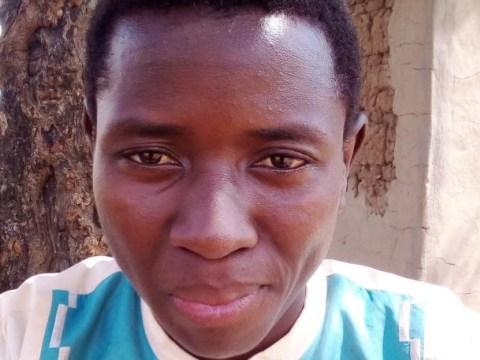 photo of Aliyu