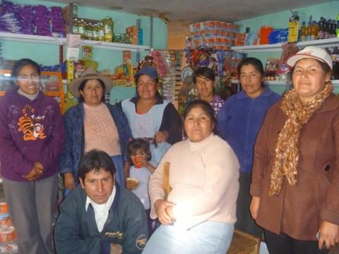 photo of Qorilazo Group