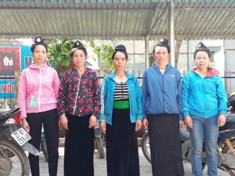 photo of Muong Phang 31 Group