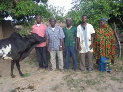 photo of Soroyiriwaton Group