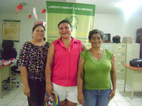 photo of Las Damas Del Eden Group