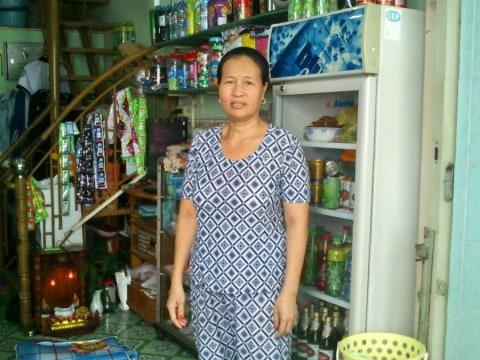 photo of Hoang