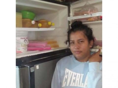 photo of Mabel Chiquinquira