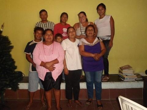 photo of Santa Rita Group