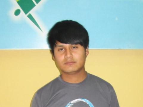 photo of Ederson Rolando