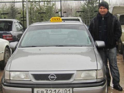 photo of Saidnemat