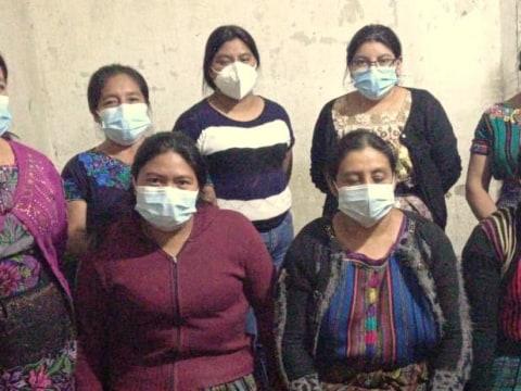 photo of Amistad Chiquimulteca Group