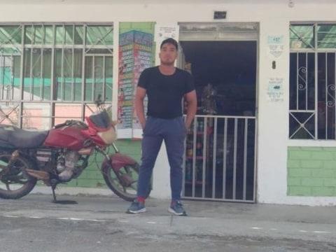 photo of Yorvy Rafael