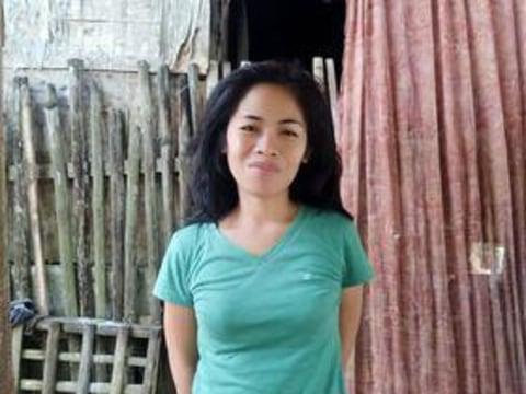 photo of Irene Mae