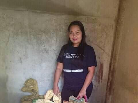photo of Mae Flor
