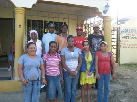photo of Esperanza En Fe Group