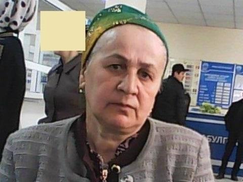 photo of Habiba
