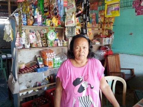 photo of Ma. Sherly