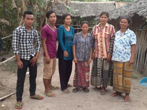 photo of Sokhoeurn Group