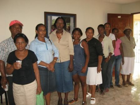 photo of Cristo La Fuente 4,5 Group