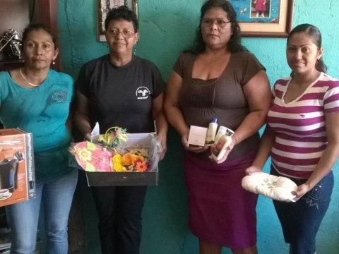 photo of Banco Mujer Las Hijas Del Rey Group