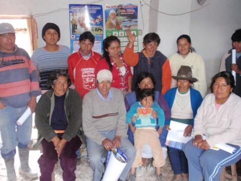photo of Virgen Asunta Group