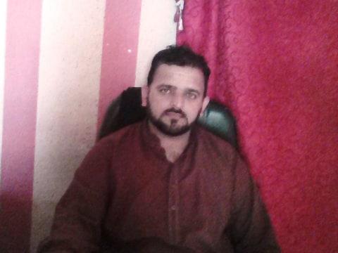 photo of Waqar