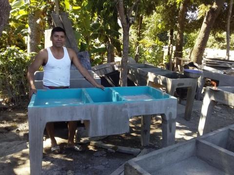 photo of Emilio Jose