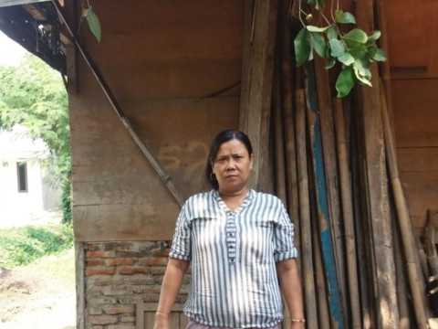 photo of Napsiah