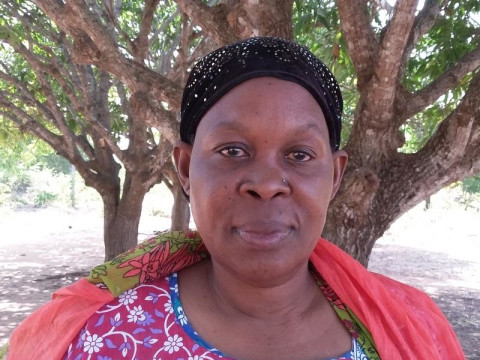photo of Mwanapili