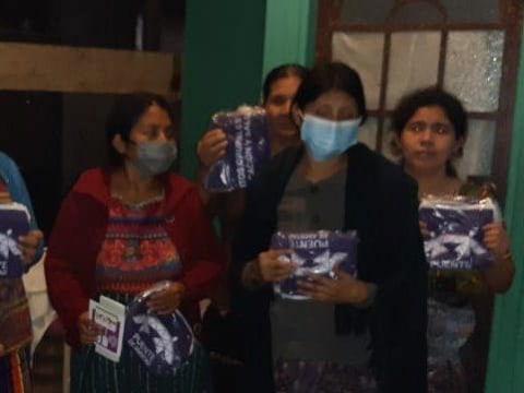 photo of Mujeres Trabajadoras Toliman Group