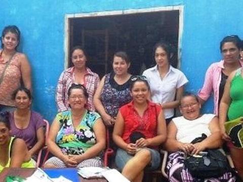 photo of Kuña Guapa Group