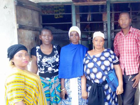 photo of Happy Group-Tegeta