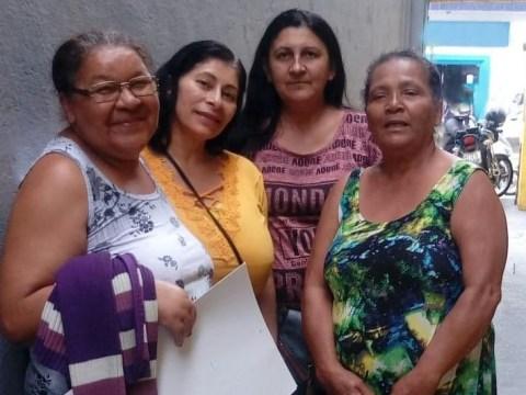 photo of Nos Vamos Vencer Group