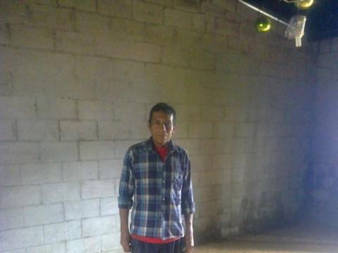 photo of Nicolas Obispo