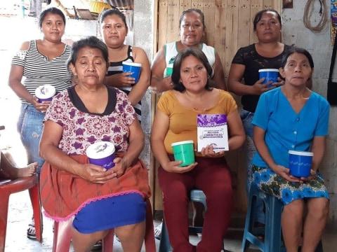 photo of Las Raquelitas De San Julian Group