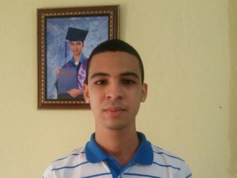 photo of Ruddy Yaxander