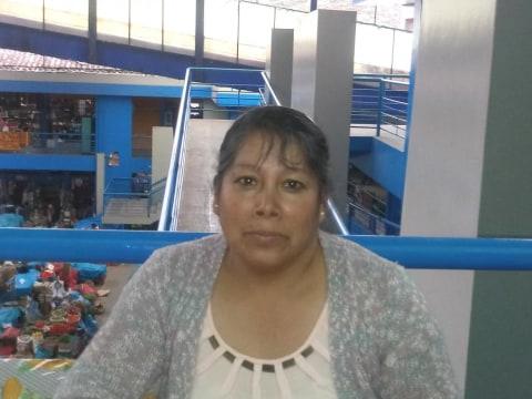 photo of Carmen Rosa