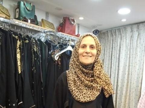 photo of Mahdyeh