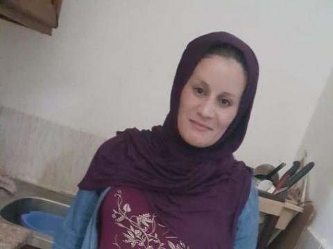 photo of Hiba