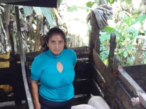 photo of Carlita Fernanda