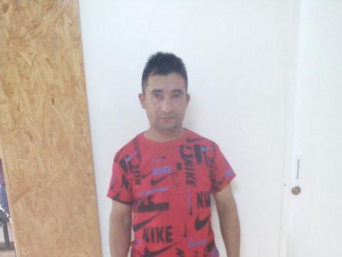photo of Arnaldo