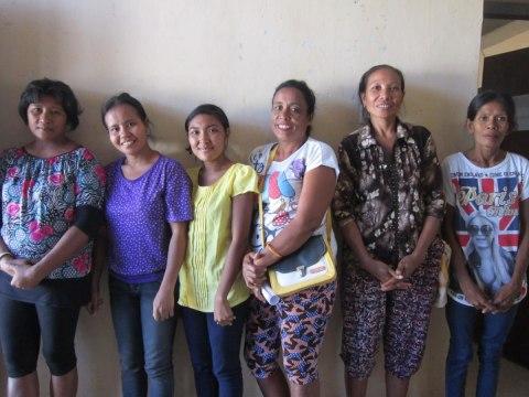 photo of Eklesia Group