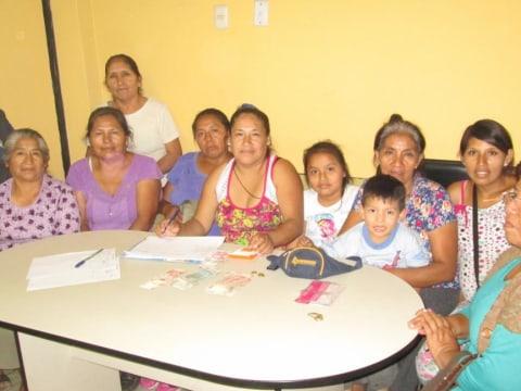 photo of Somos Impacto 2006 Group