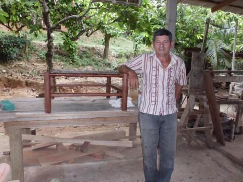photo of Victor Antonio