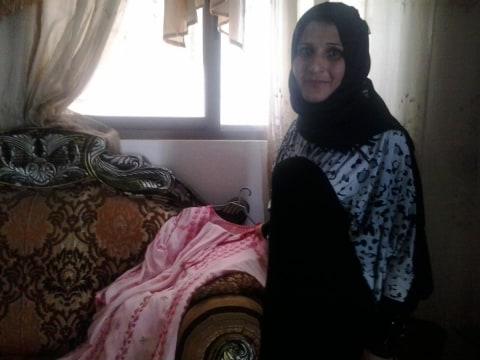 photo of Shahinaz