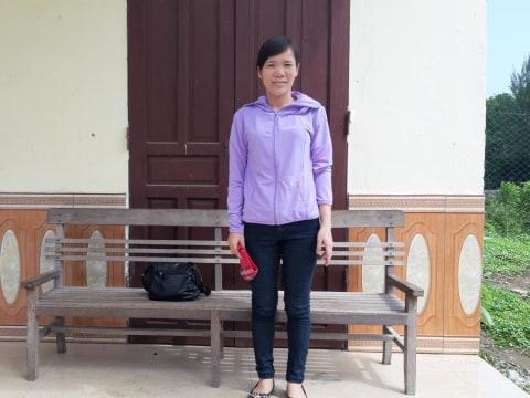 photo of Thơm